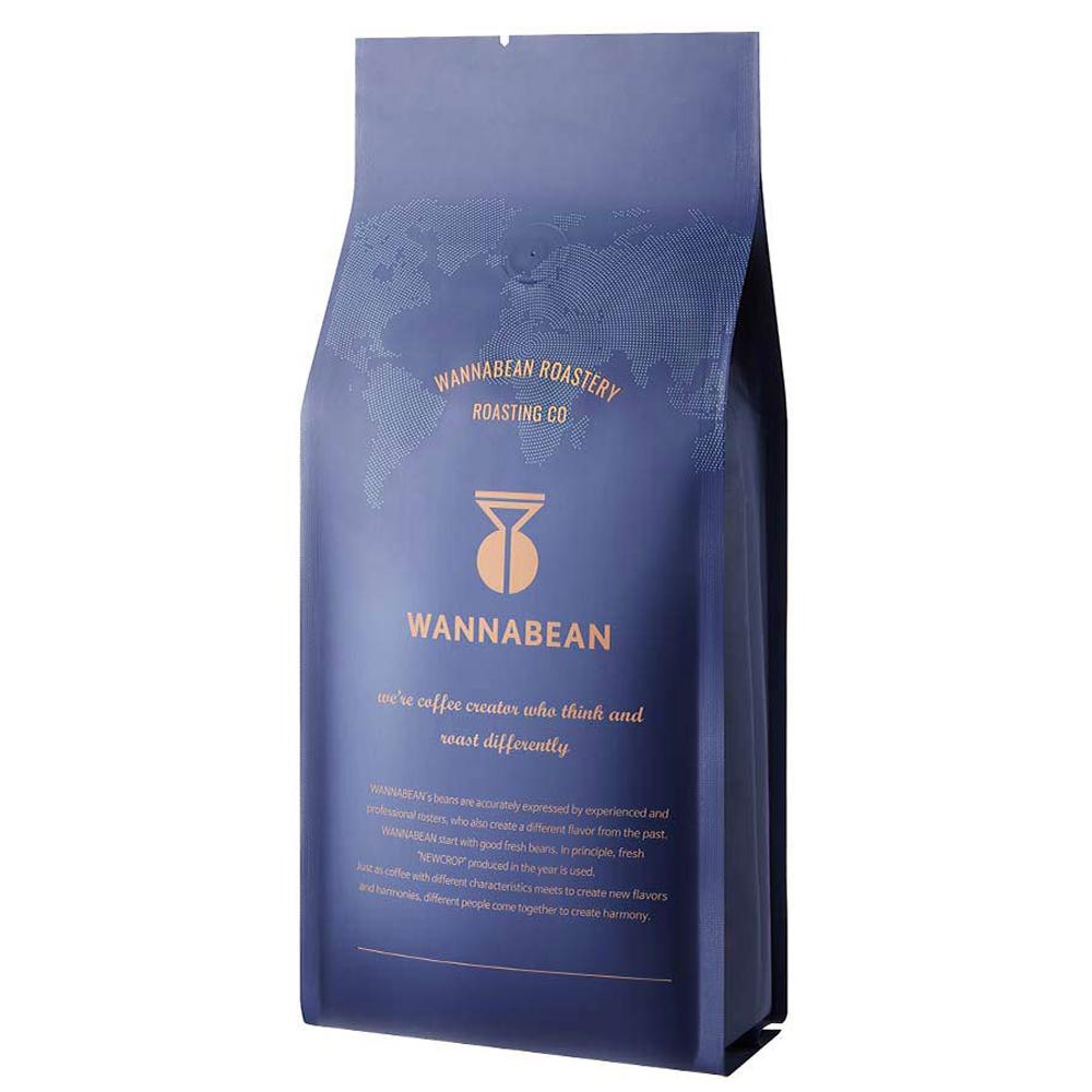 워너빈 시그니쳐 블랜디드 원두커피, 홀빈(분쇄안함), 1kg