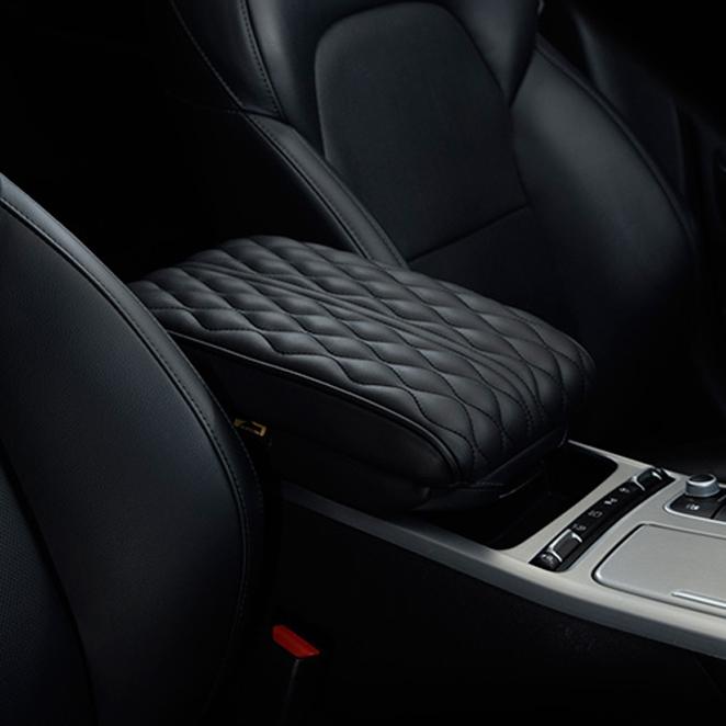 아임반 차량용 S 콘솔쿠션 3세대, 모노블랙