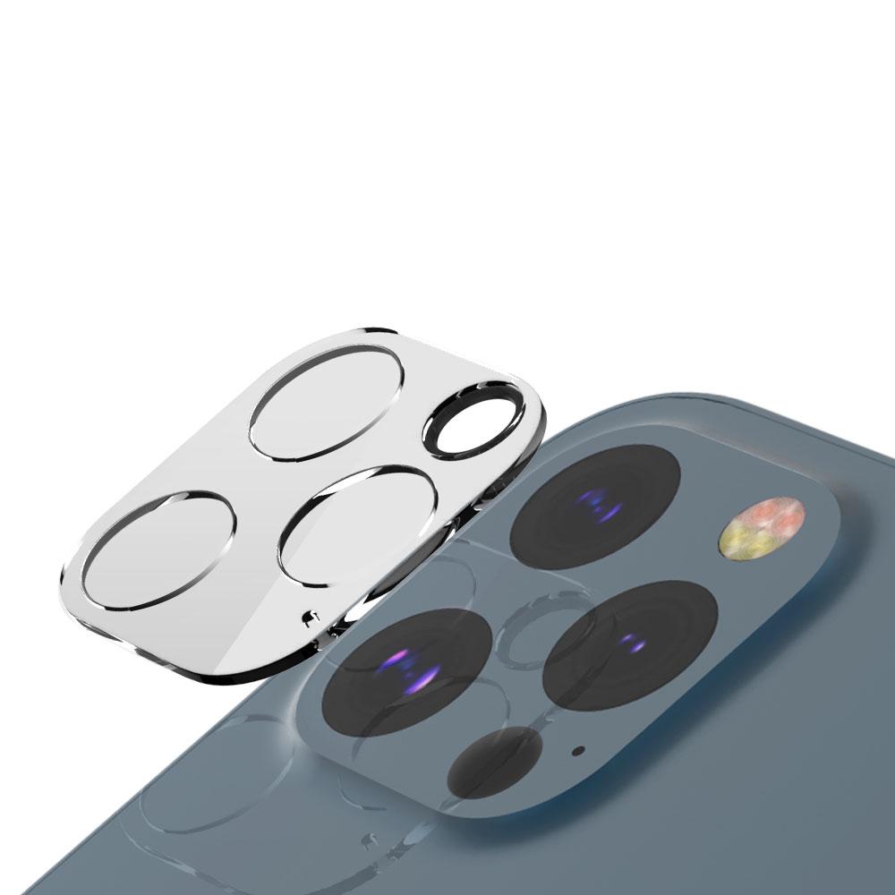 랩씨 카메라 렌즈 보호 강화유리 휴대폰 필름, 1개