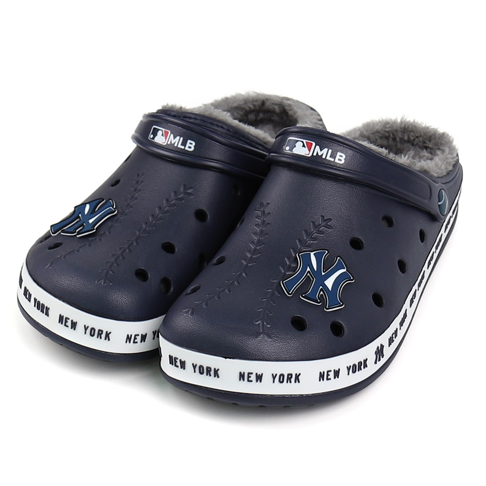 MLB NY 양키스 방한 슬리퍼