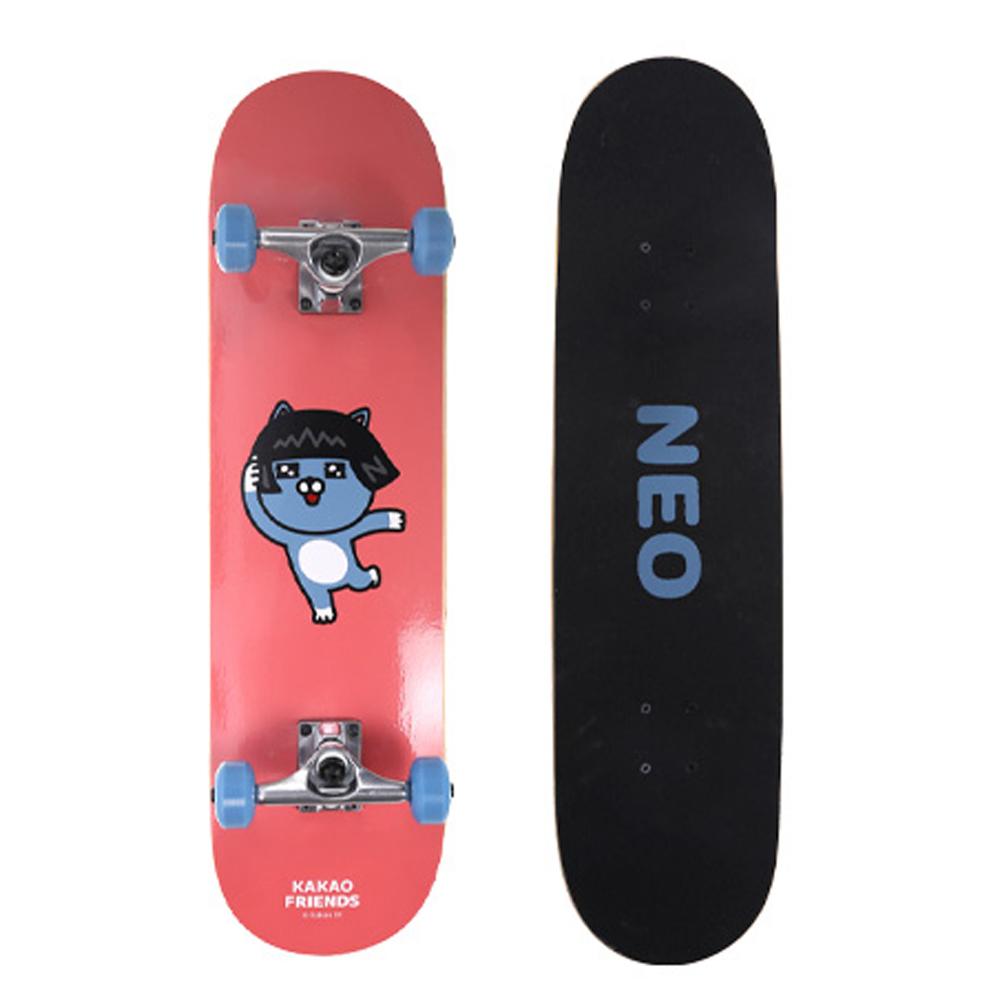 카카오프렌즈 스케이트보드, 네오