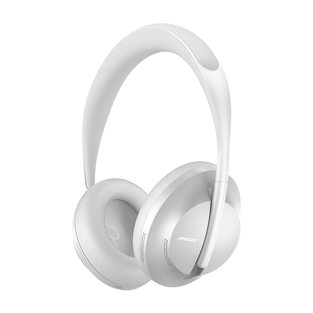 BOSE 노이즈 캔슬링 헤드폰 700, 럭스 실버, Headphones 700