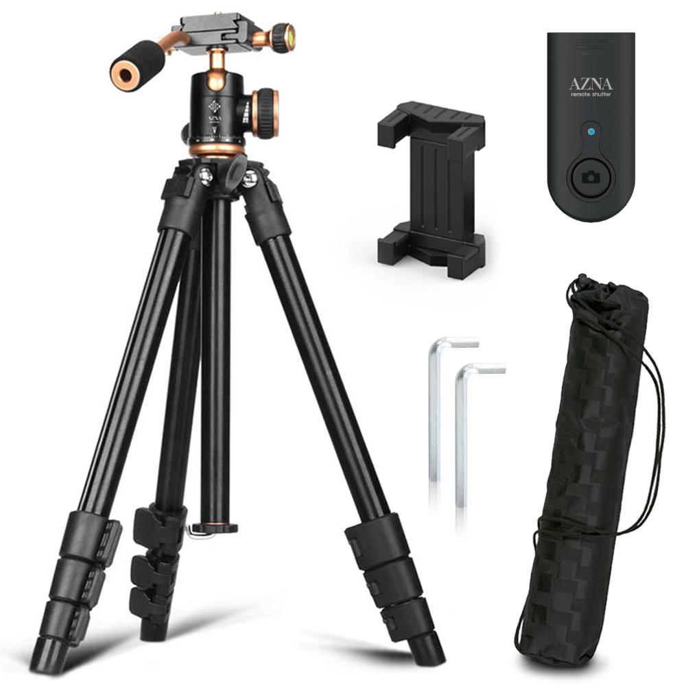 아즈나 카메라 스마트폰 삼각대 풀세트, GTR-1