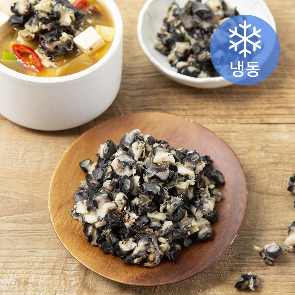 논우렁살 (냉동), 1000g, 1개