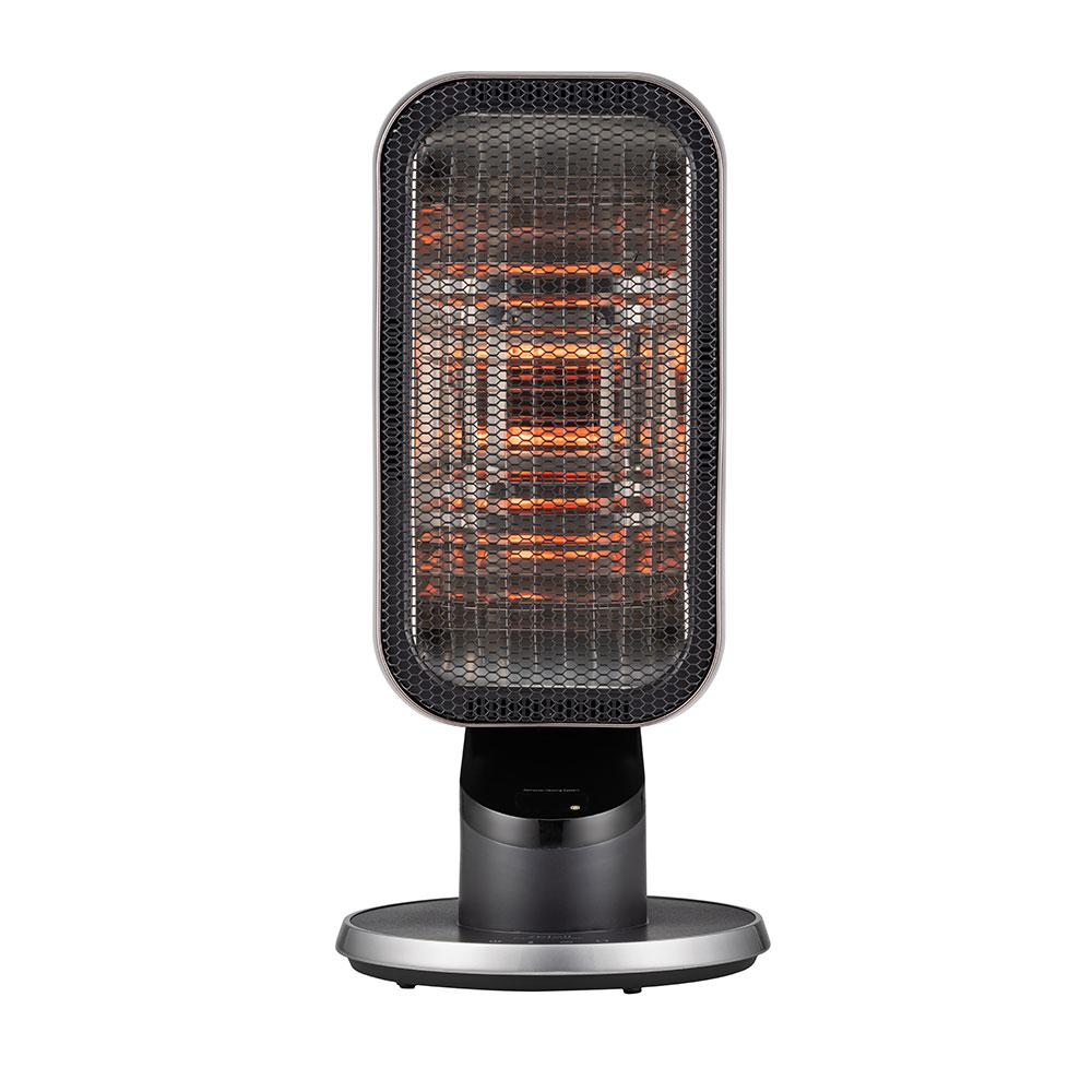 신일 ECO 리플렉터 히터, SEH-ECO3000B, 블랙