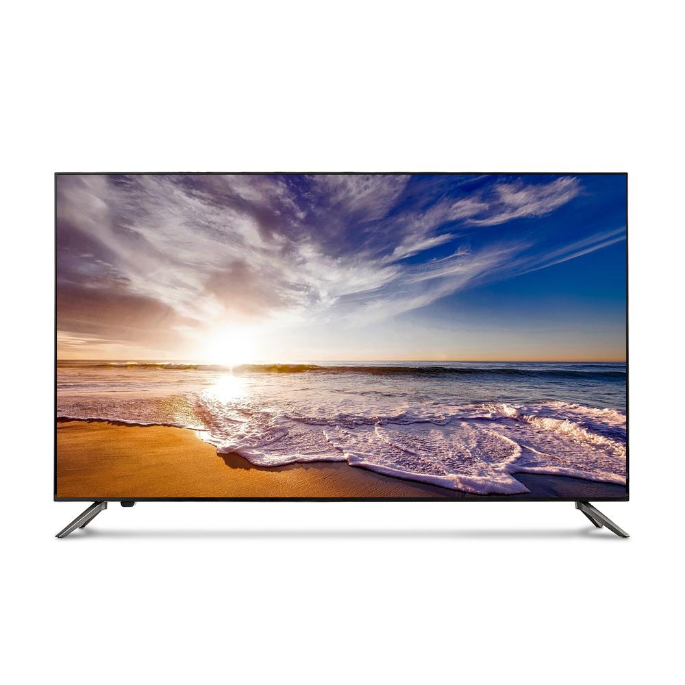 아이리버 4K UHD 165.1cm 안드로이드 TV ITV-MA6511, 스탠드형, 자가설치