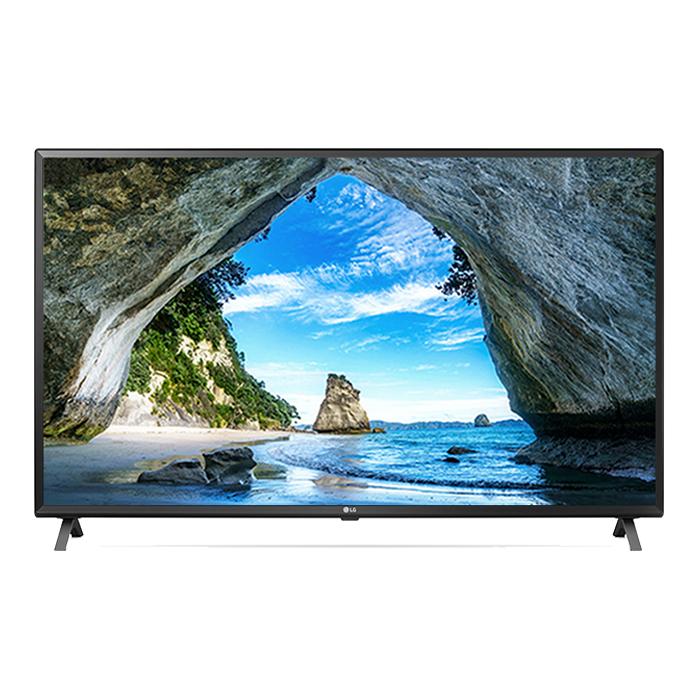 LG전자 4K HD LED 189cm 울트라 AI ThinQ TV 75UN7850GNA, 스탠드형, 방문설치