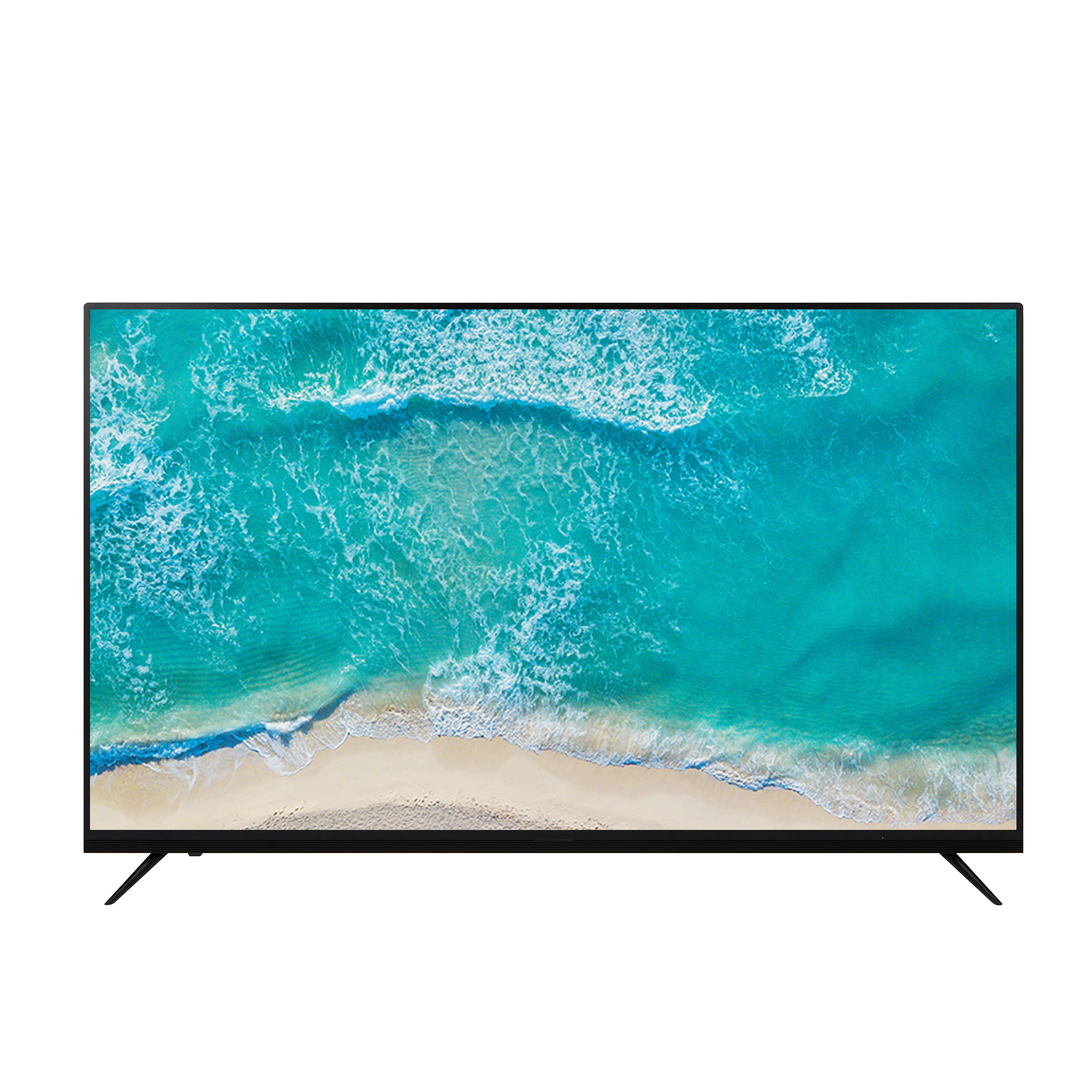 트루비 4K UHD 164cm 스마트 안드로이드 TV IS651UHD Android HDR + 블루투스 리모콘, 방문설치 (POP 1856841909)