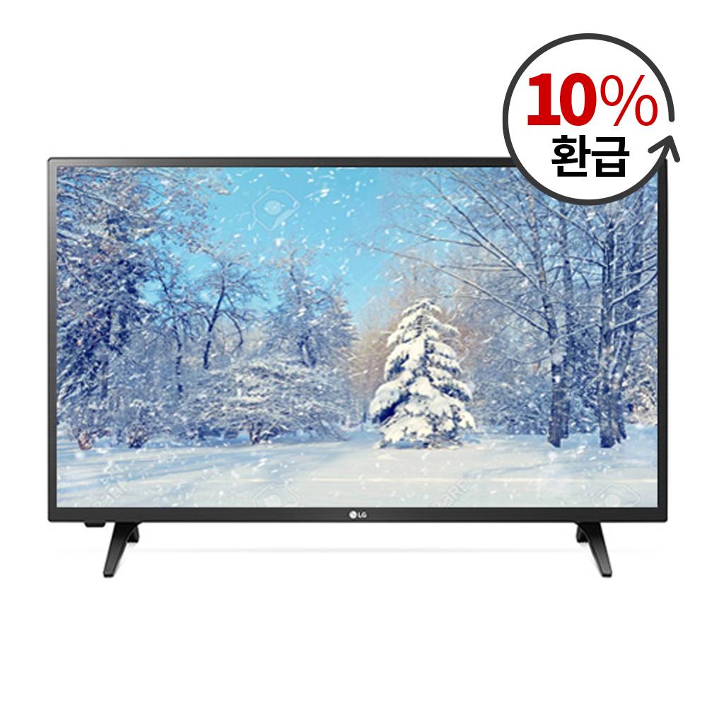 LG전자 HD LED 80cm TV 32LM560BENA, 스탠드형, 자가설치