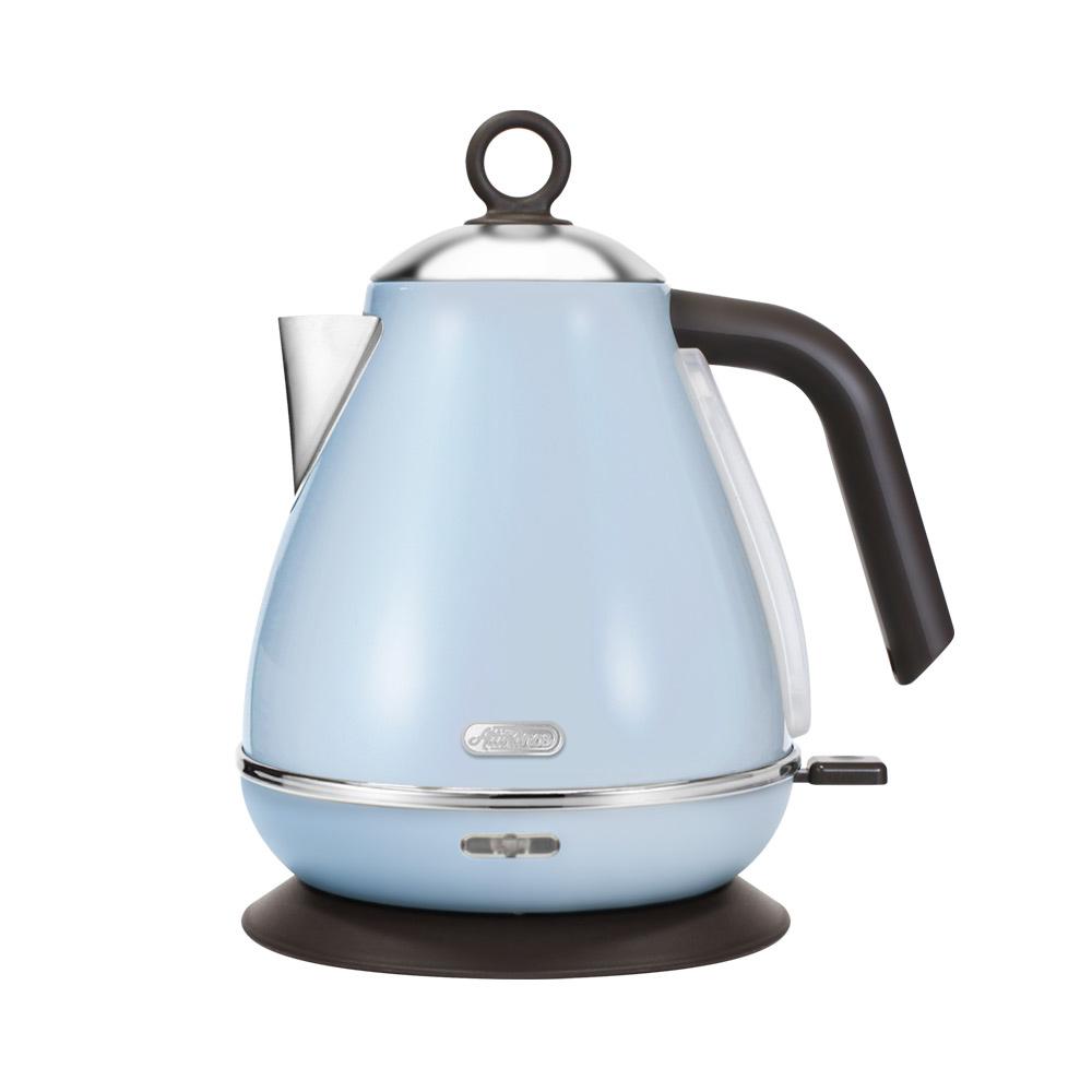 앤쓰리 아띠랑스 무선 전기 커피 포트, N3-AP002(블루)