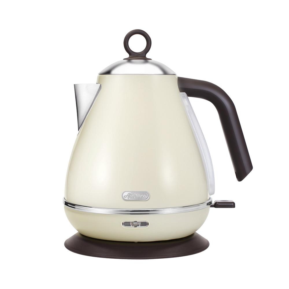 앤쓰리 아띠랑스 무선 전기 커피 포트, N3-AP002(베이지)