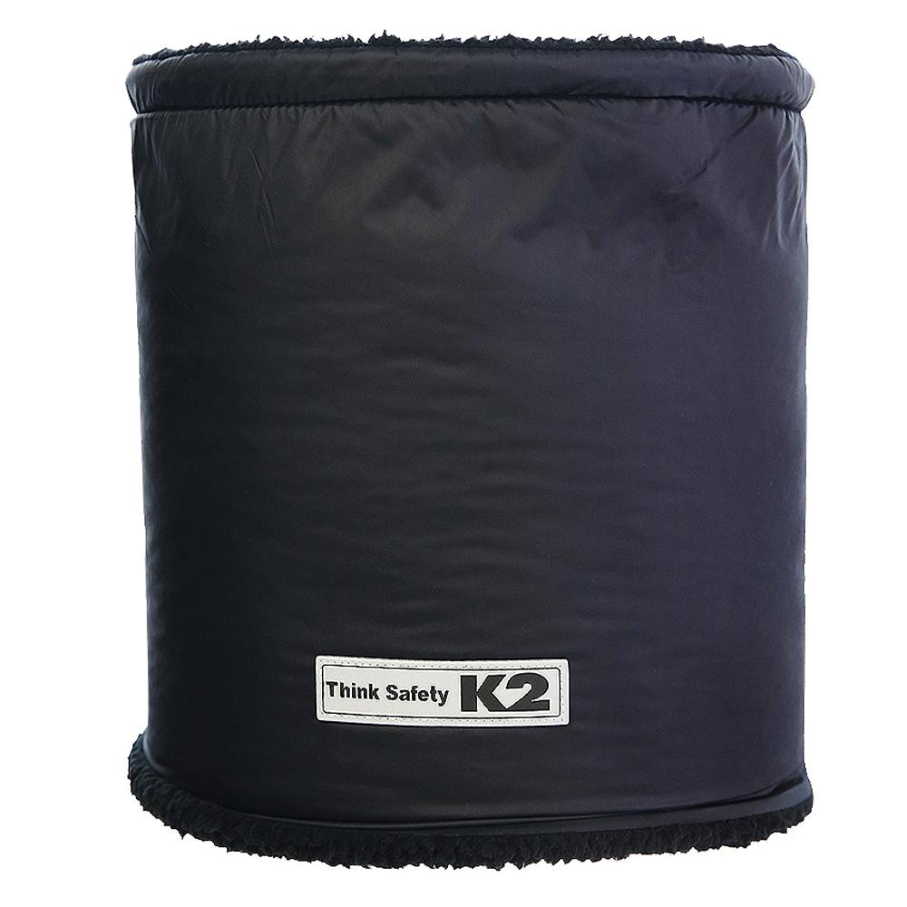 K2 스톰 넥게이터, BLACK