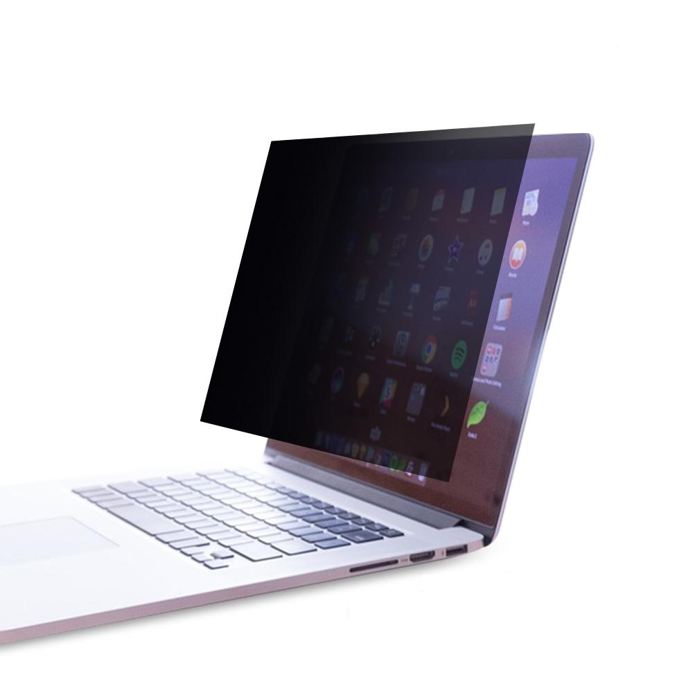 레이텍 정보보호 보안기 노트북 필름 W9, 15.6in, 1개