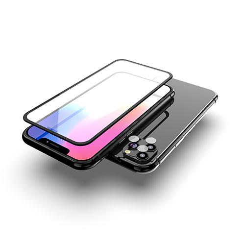 로랜텍 블루라이트 풀커버 강화유리 휴대폰 액정보호필름 2p +가이드툴 + 후면 카메라 필름, 1세트