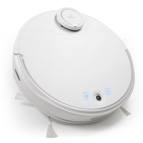 웨이코스 씽크에어 로봇청소기 RV50
