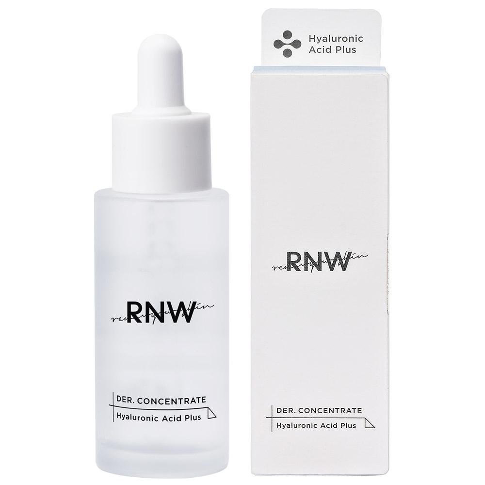 RNW 더 컨센트레이트 하이알루로닉애씨드 플러스 앰플, 30ml, 1개