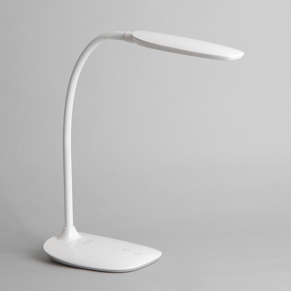 듀플렉스 LED 데스크스탠드 DP-310LS, 단일 색상