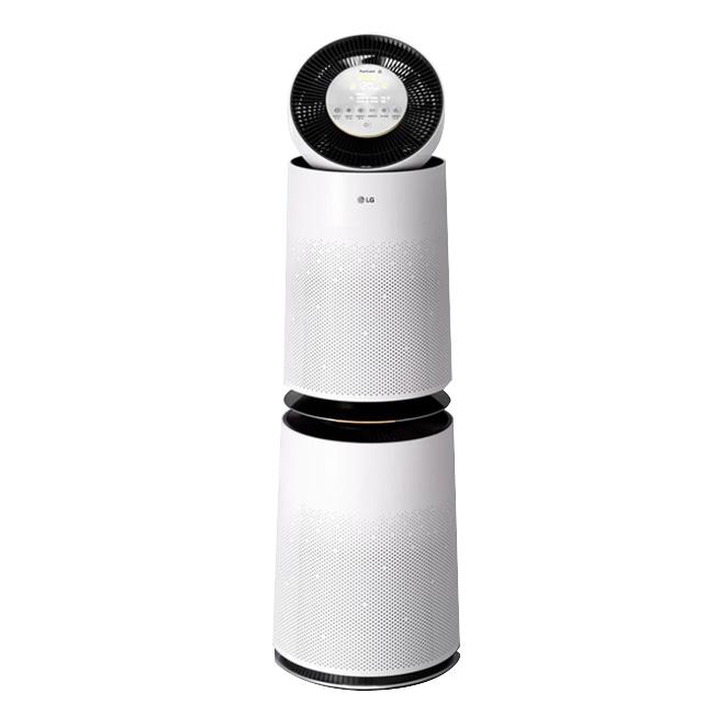 LG전자 퓨리케어 360도 공기청정기 AS280DWFC 91㎡