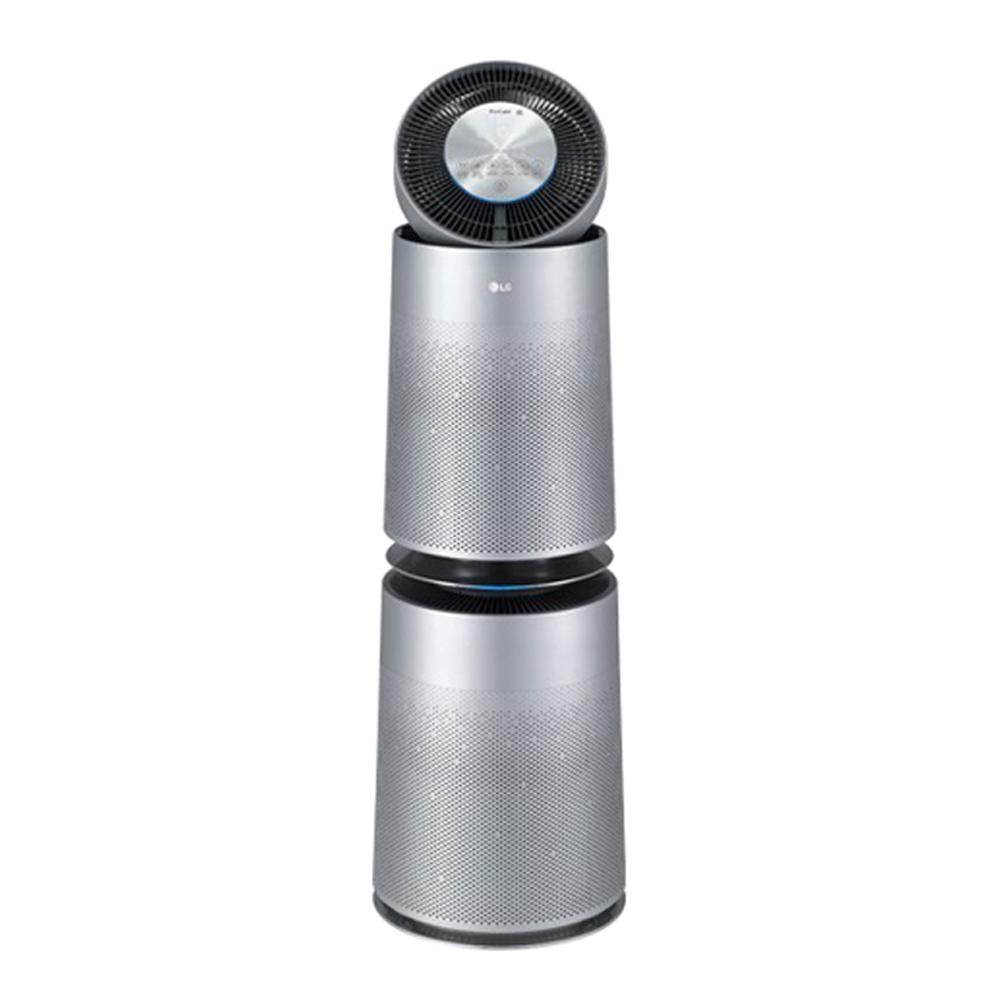 LG전자 퓨리케어 360도 공기청정기 AS300DNPA 100㎡