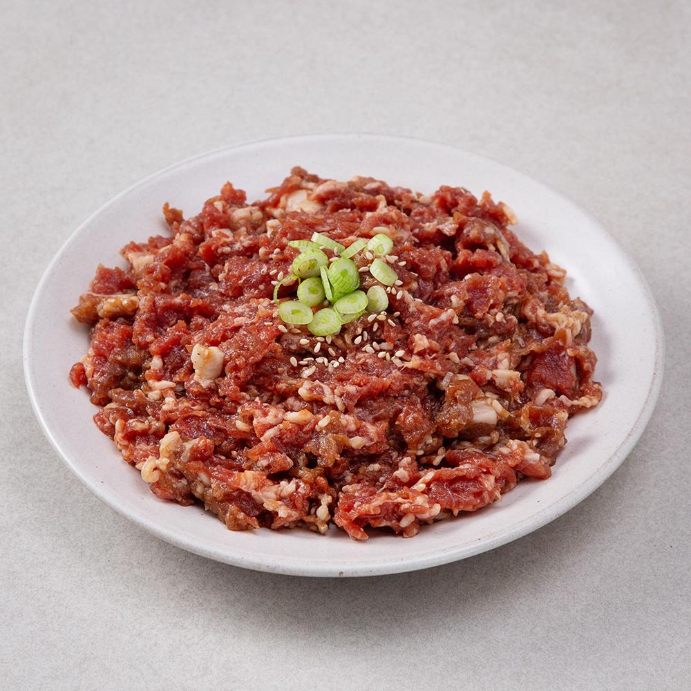 [언양식 불고기] 곰곰 언양식 돈불고기 (냉장), 1kg, 1개 - 랭킹3위 (10390원)