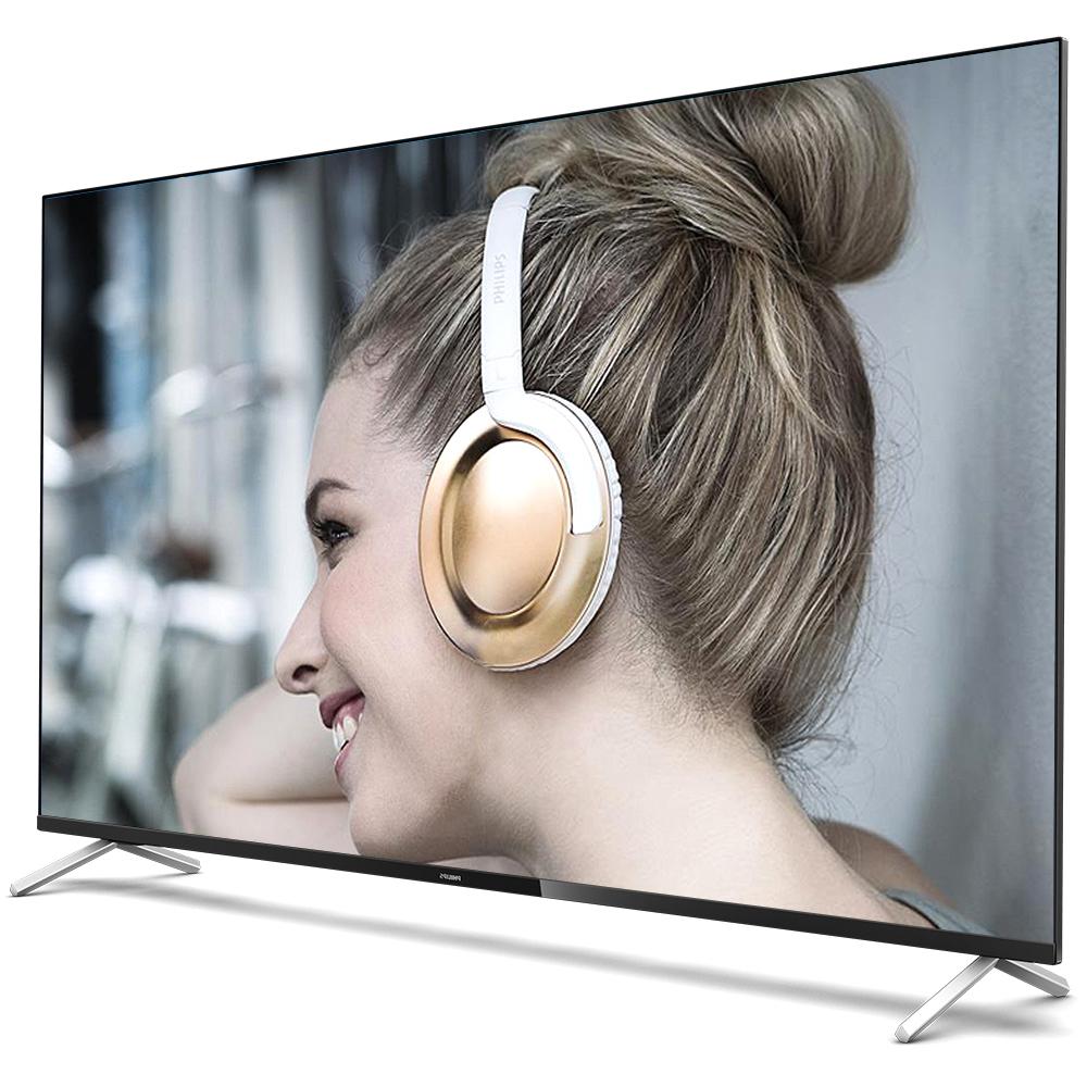 [Gold box] 필립스 UHD LED 126cm TV 50PUN7635/61, 자가설치, 스탠드형 - 랭킹11위 (479000원)