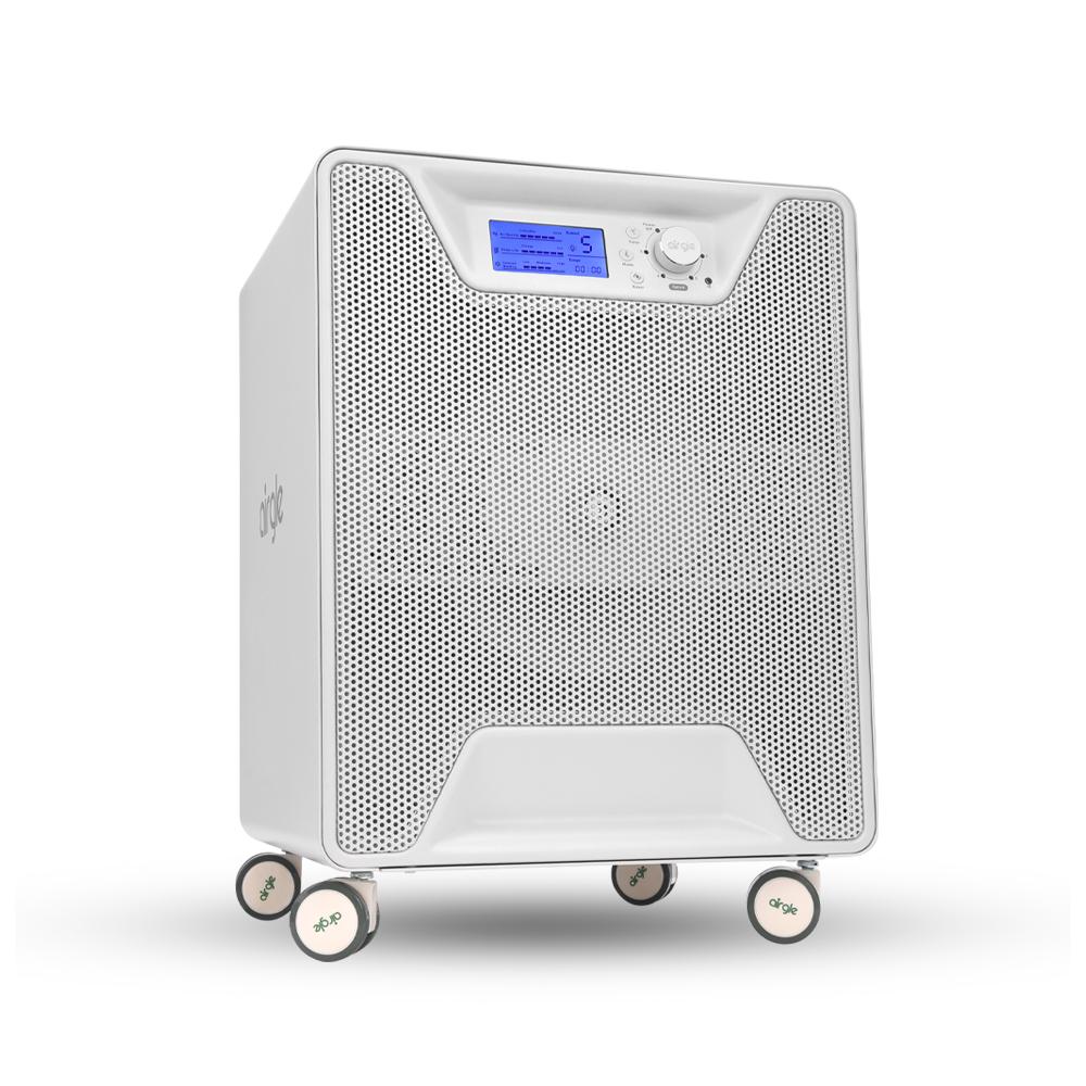 에어글 프리미엄 공기청정기 AG600 70㎡, AG600(티타늄 미장착)