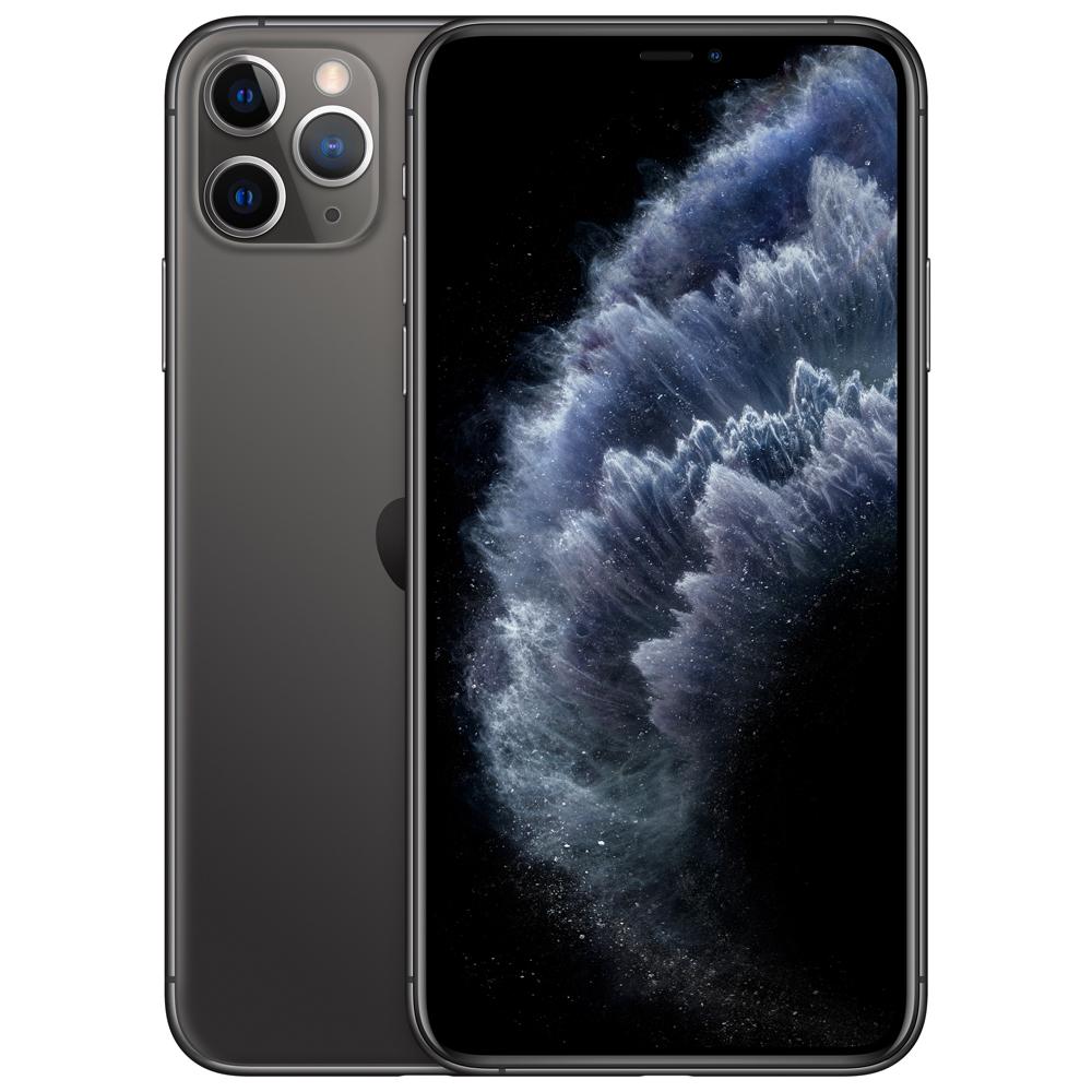Apple 아이폰 11 Pro 자급제, 64GB, 스페이스 그레이