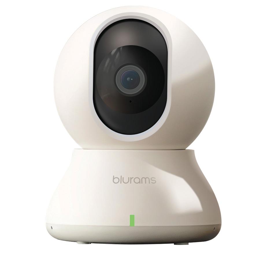 캠플러스 블루램즈 가정용 360도 홈 CCTV 카메라, A31