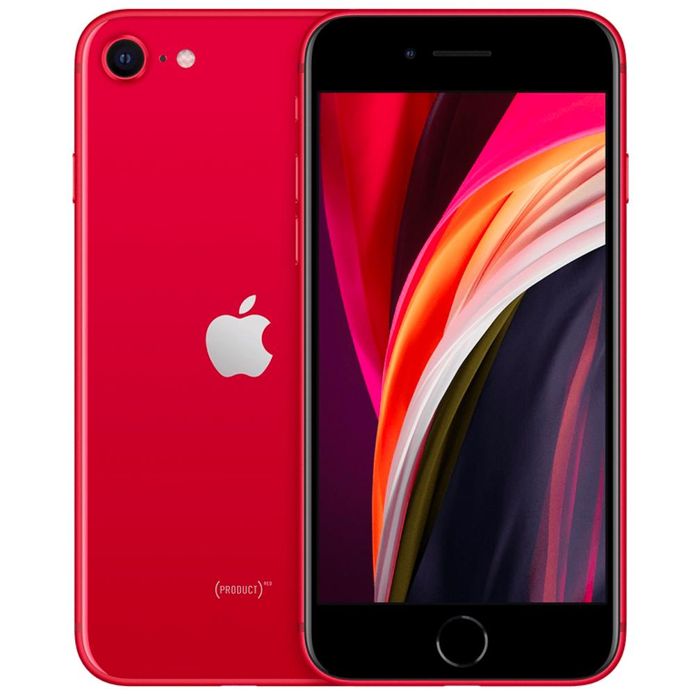 Apple 아이폰 SE 자급제, 128GB, (PRODUCT)RED