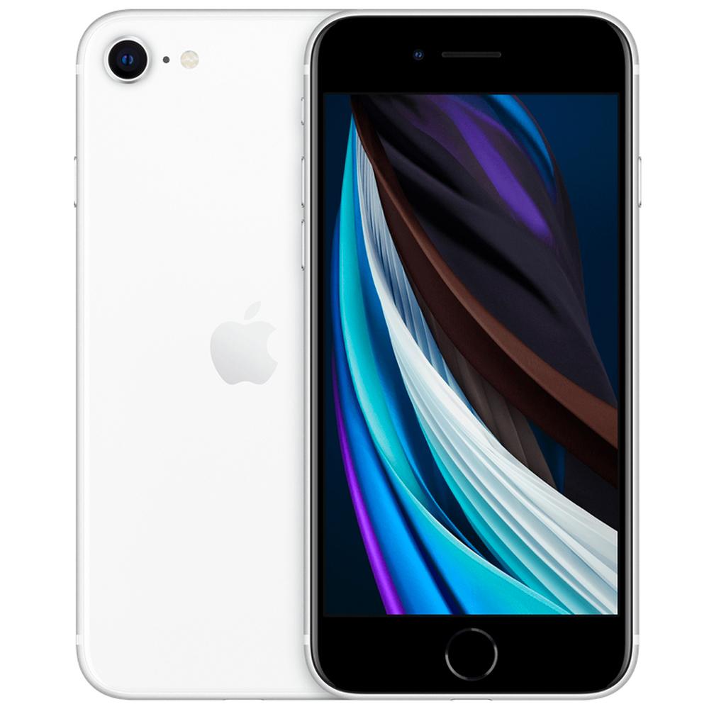 Apple 아이폰 SE 자급제, 64GB, 화이트