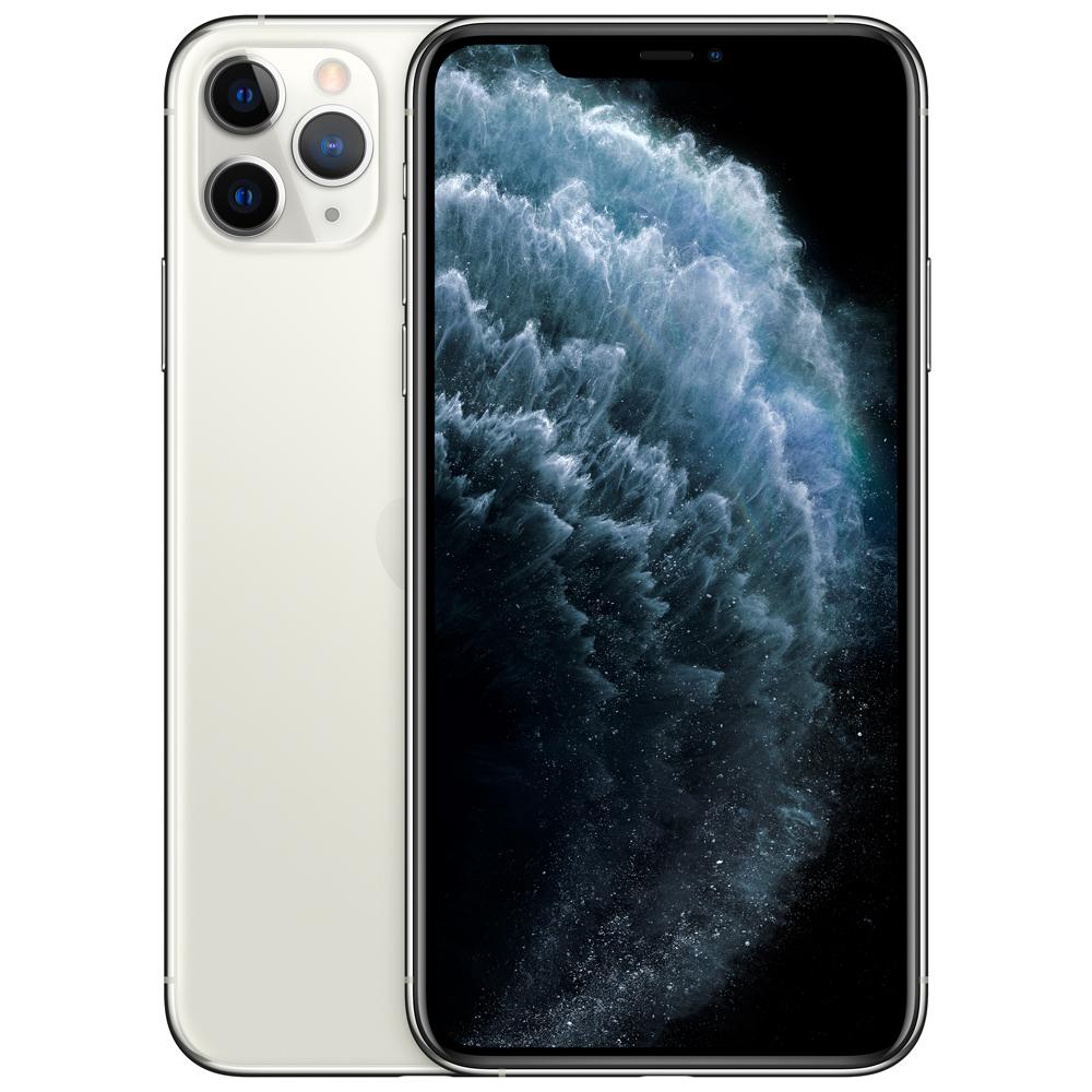 Apple 아이폰 11 Pro 자급제, 256GB, 실버