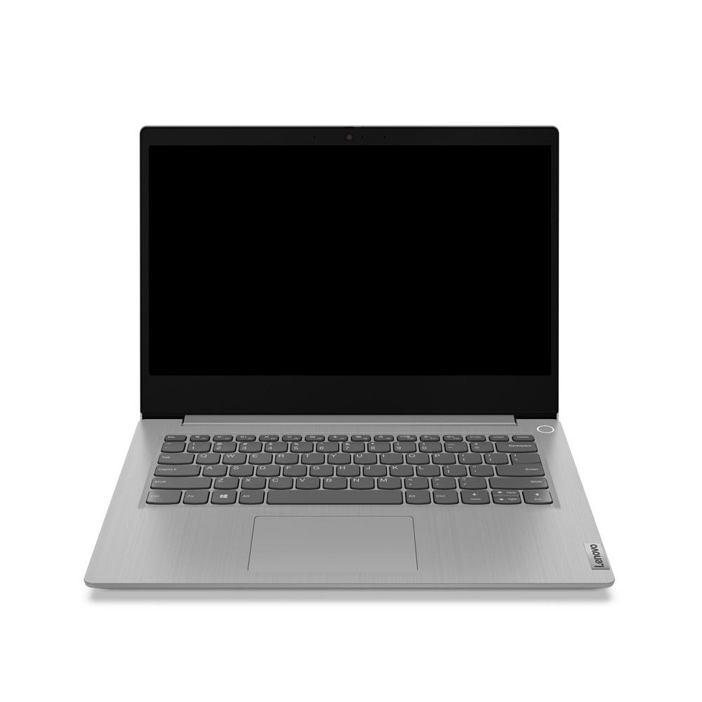 레노버 ideapad PLATINUM Grey 노트북 Slim 3 14IIL 3D 81WD00MJKR(i3-1005G1 35.5cm), 윈도우 미포함, 256GB, 4GB