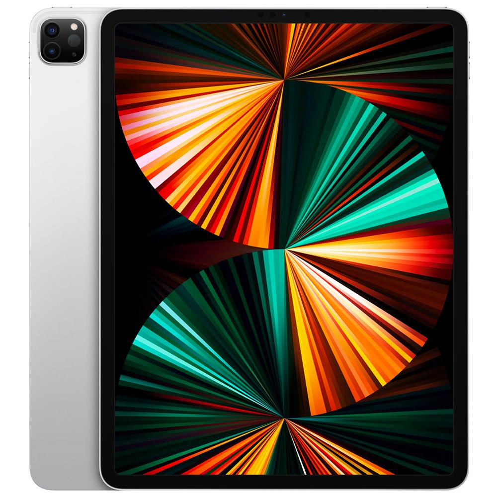 Apple 아이패드 프로 12.9형 5세대 M1칩, Wi-Fi, 1TB, 실버 (POP 5392851098)