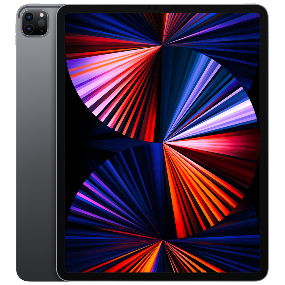Apple 아이패드 프로 12.9형 5세대 M1칩, Wi-Fi, 512GB, 스페이스 그레이