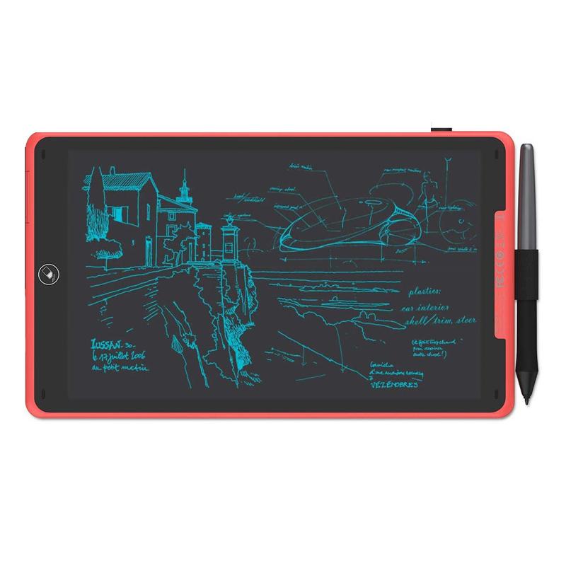 휴이온 INSPIROY INK 타블렛 H320M, 핑크