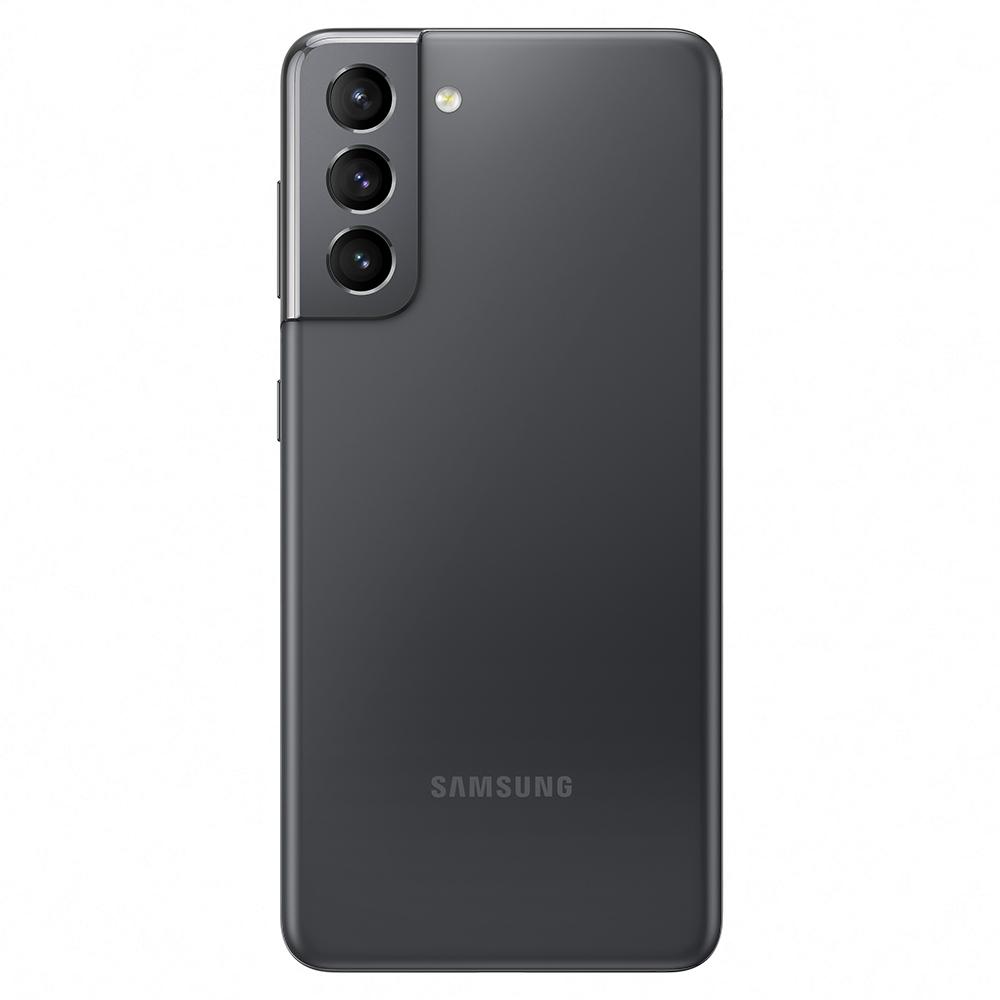 삼성전자 갤럭시 S21 휴대폰 SM-G991N, 팬텀 그레이, 256GB