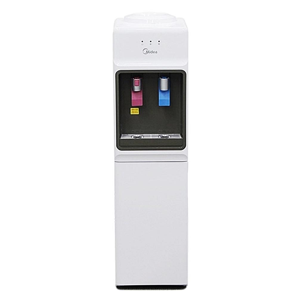 미디어 스텐드 물통형 냉온수기 MWD-1439S 자가설치
