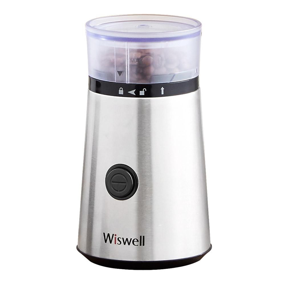 위즈웰 분리형 그라인더 원두분쇄기, WSG-9300
