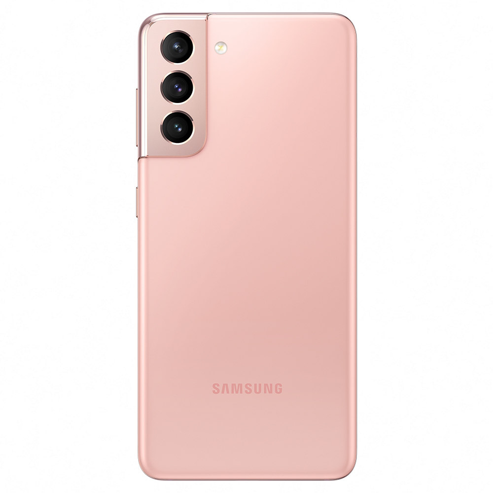 삼성전자 갤럭시 S21 휴대폰 SM-G991N, 팬텀 핑크, 256GB