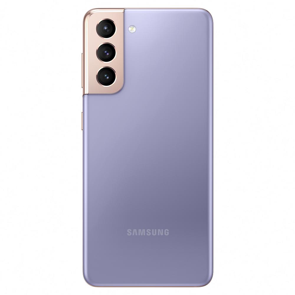 삼성전자 갤럭시 S21 휴대폰 SM-G991N, 팬텀 바이올렛, 256GB