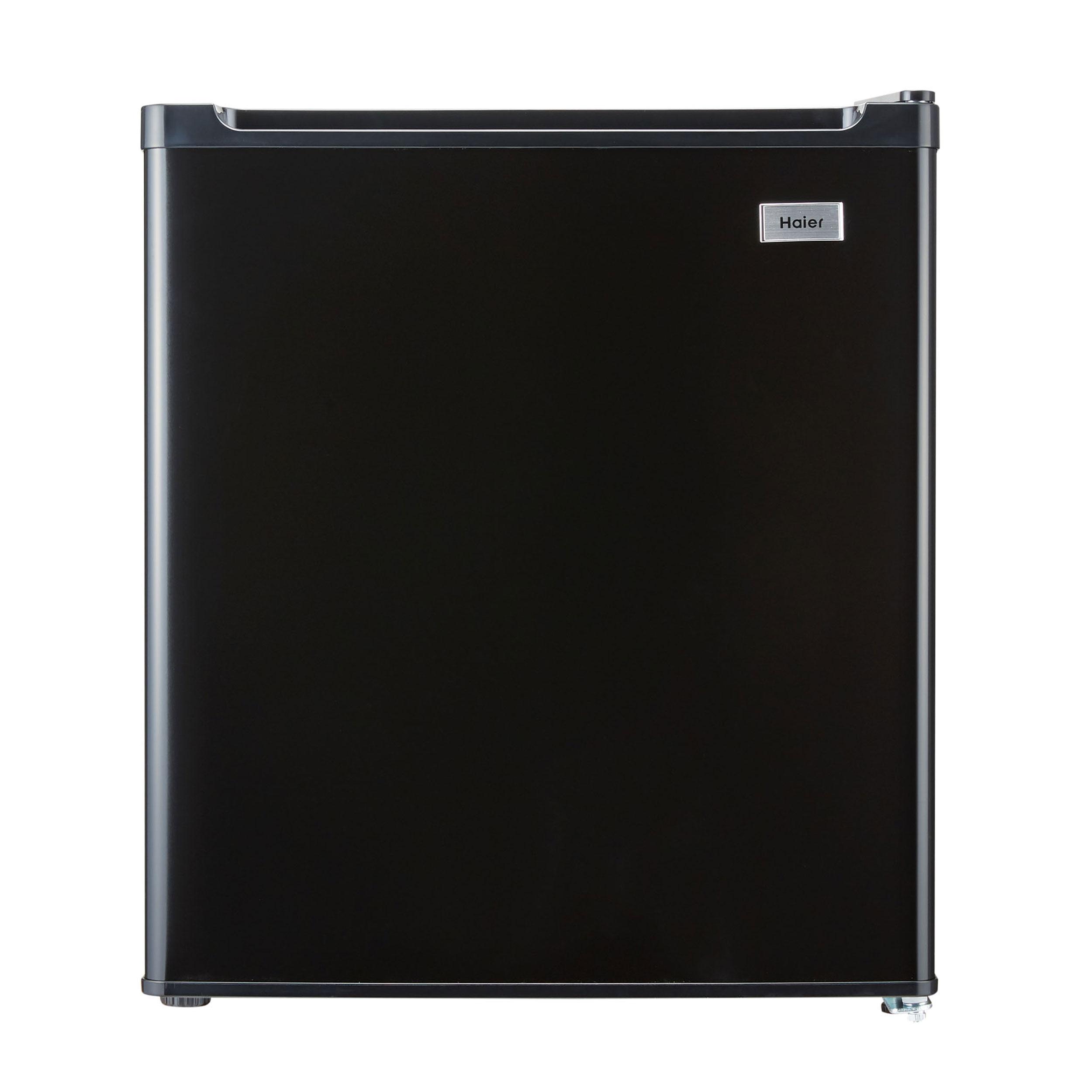 하이얼 소형미니냉장고 46L 자가설치, HRT48MDB(블랙)