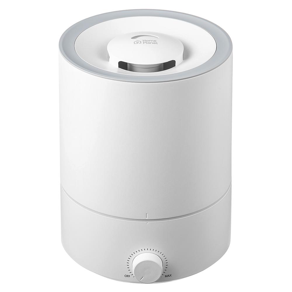 홈플래닛 초음파 가습기 4L, 1001D(기본 디자인)