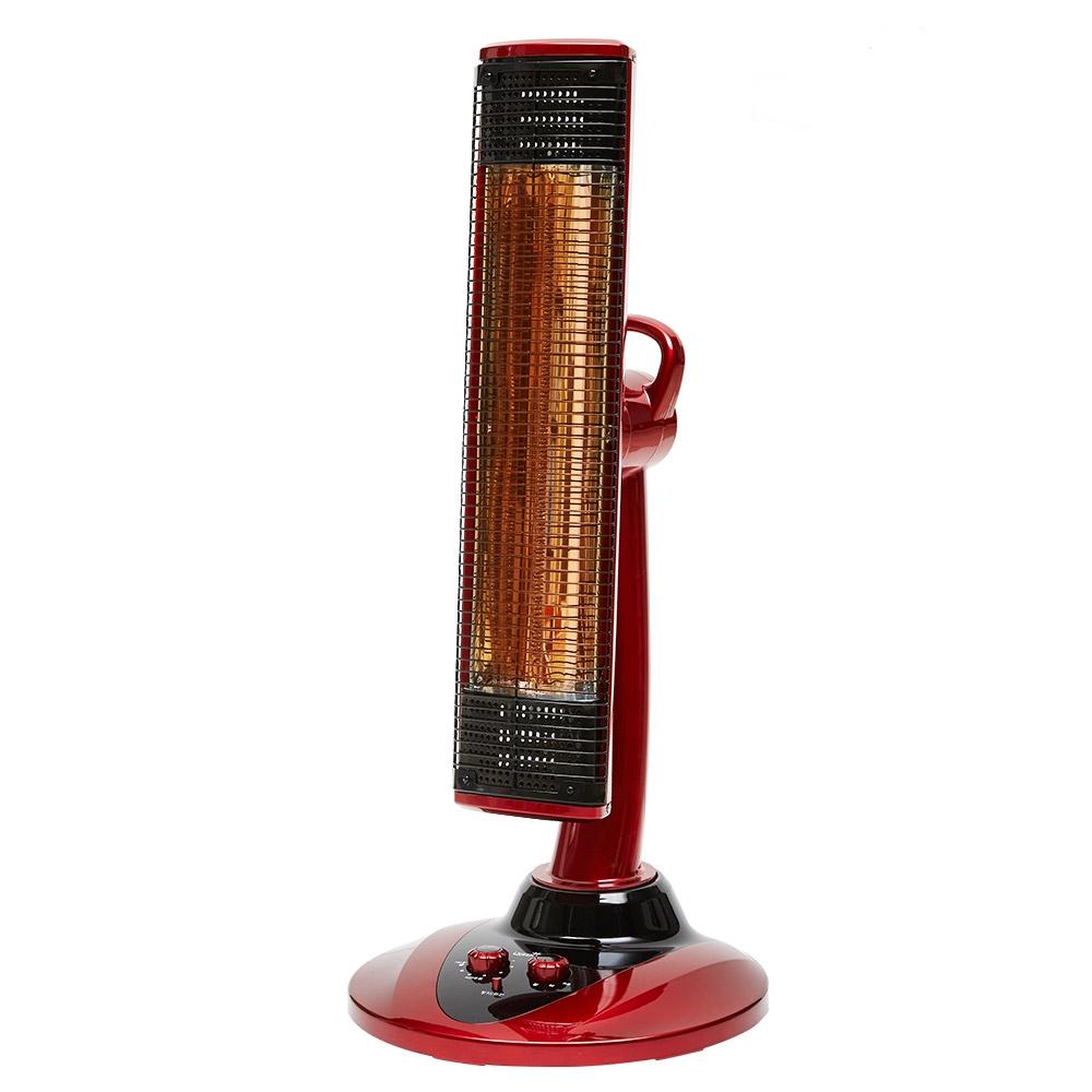 퀸센스 탄소관 원적외선 히터, HH-5000C