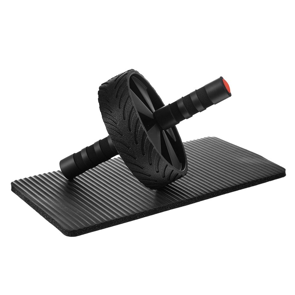 코멧 스포츠 복근운동 기구 + 무릎 보호 패드