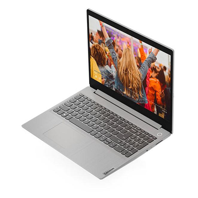 레노버 노트북 IdeaPad Slim3-15IML PD 81WB00JAKR (Pentium Gold 6405U 39.624cm WIN미포함 UHD Graphics), 미포함, NVMe 128GB, 4GB
