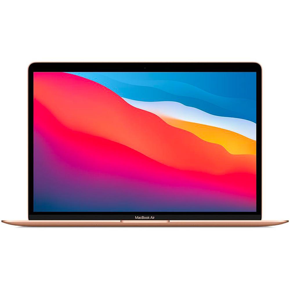 Apple 2020 맥북 에어 13, 골드, M1 8코어, 256GB, 8GB, MAC OS, MGND3KH/A