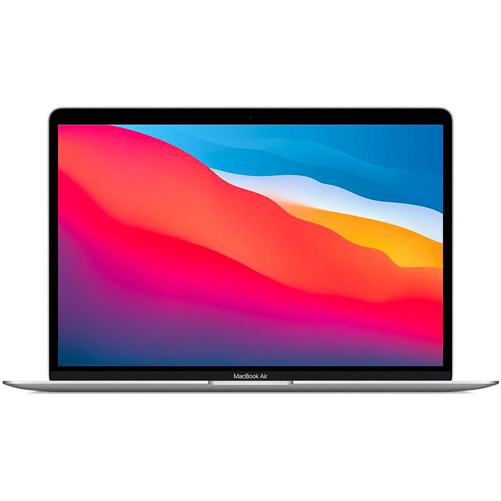 Apple 2020 맥북 에어 13, 실버, M1 8코어, 256GB, 8GB, MAC OS, MGN93KH/A