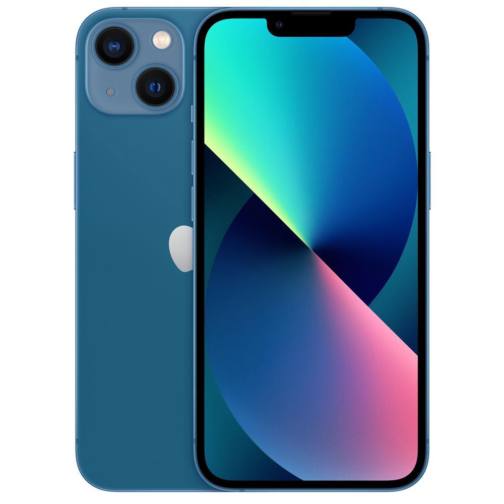 [아이폰13 자급제] Apple 아이폰 13 자급제, 128GB, 블루 - 랭킹5위 (1090000원)
