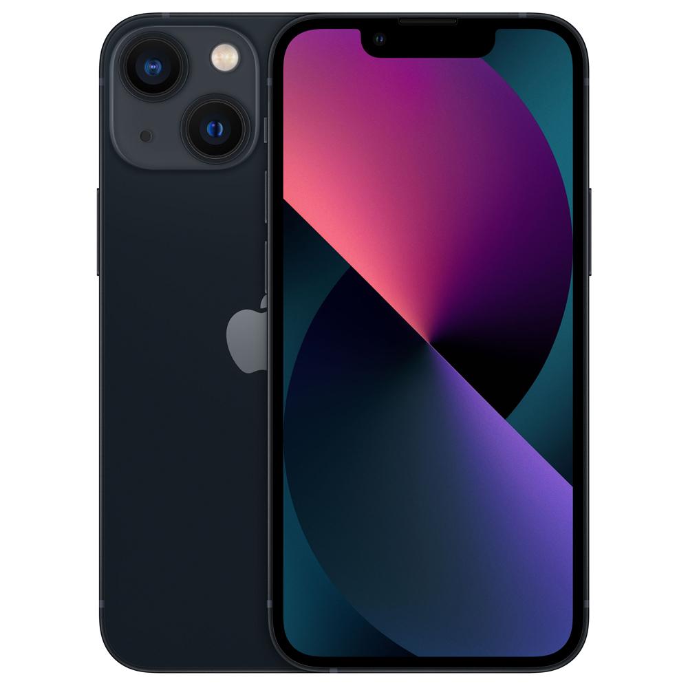[아이폰13 자급제] Apple 아이폰 13 mini 자급제, 256GB, 미드나이트 - 랭킹10위 (1057300원)