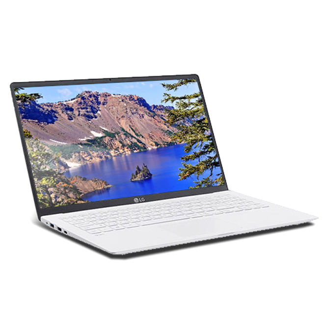 LG전자 2020 그램15 노트북 15Z995-VR50K (i5-10210U 39.6cm), NVMe 256GB, 8GB, WIN10 Home